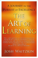 Josh Waitzkin - The Art of Learning