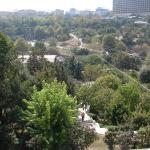 Unterwegs in Form bleiben - Macka Park